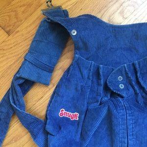 Vintage Snugli infant carrier